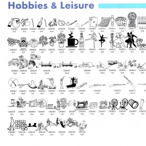 Hobbies and Leisure
